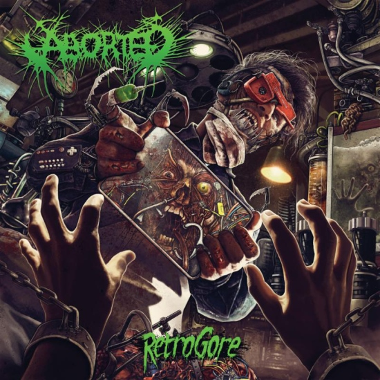 Aborted 6