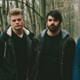 """Wolves At The Gate premiere new track """"Asleep"""""""