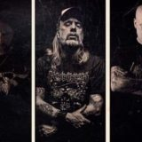 """The Lurking Fear premiere new single """"Winged Death"""""""