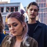 """Lilac Lungs premiere video for new song """"Uh-Oh"""""""