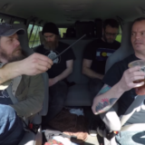 "Red Fang debut video for ""Cut It Short"""