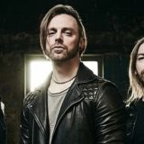 """Live video: Bullet For My Valentine – """"Don't Need You"""""""