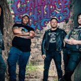 "Gateway To Hell premiere ""Tin Roof"""