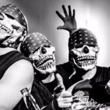 "Dr. Living Dead! premiere ""Terror Vision"" video"