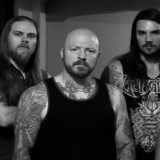"War Of Ages premiere new track ""Buried Alive"""