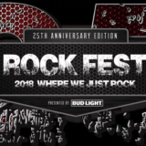 <em>Rock Fest</em> 2018 lineup announced