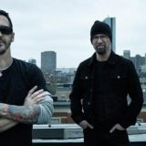 "Video stream: Godsmack – ""When Legends Rise"""