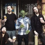 "Nekrogoblikon debut ""The Many Faces Of Dr. Hubert Malbec"" music video"