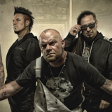 "Five Finger Death Punch release ""When The Seasons Change"" music video"