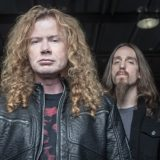 Megadeth announce European/UK tour dates