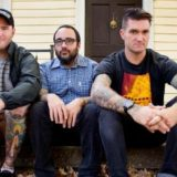 "New Found Glory issue video for ""Heaven Sent"""