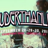 <em>Louder Than Life Festival</em> cancelled