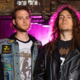 "Horrendous stream new track ""Devotion (Blood For Ink)"""
