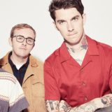 "Joyce Manor debut ""Silly Games"" music video"
