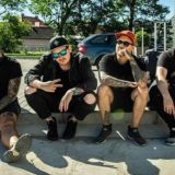 "Eskimo Callboy debut ""Shallows"" music video"