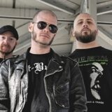 "Internal Bleeding issue video for ""Corrupting Influence"""