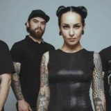 "Jinjer issue video for ""Teacher, Teacher!"""