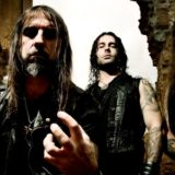 "Rotting Christ share lyric video for ""The Sons Of Hell""; announce European tour with Moonspell"