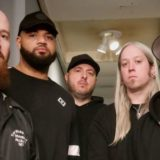 "Sworn Enemy debut video for new track ""Coming Undone"""