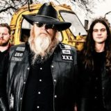 "Video stream: Texas Hippie Coalition – ""Moonshine"""
