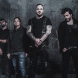 "Saint Asonia share video for ""The Hunted""; stream new track ""Beast"""