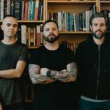 """Between The Buried And Me premiere """"The Future is Behind Us"""" video"""