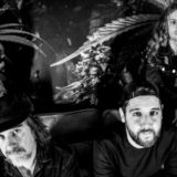 """Carcass to release new full-length, <em>Torn Arteries</em>; debut new track """"Kelly's Meat Emporium"""""""