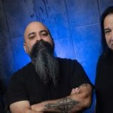 """Fear Factory issue """"Recode"""" video"""