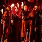 """Cradle of Filth announce thirteenth full-length, <em>Existence is Futile</em>; premiere video for """"Crawling King Chaos"""""""