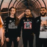 Creeping Death announce <em>The Edge of Existence</em> EP; debut title track video