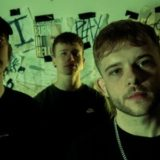 """DREAMEATER debut new track """"Cold"""""""